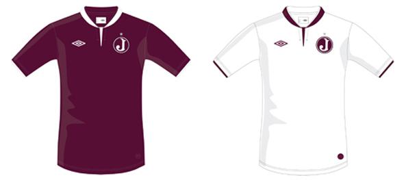 6f5a7ab08fc03 O Juventus e a Umbro têm algo em comum. O clube e a empresa de material  esportivo foram fundados em 1924